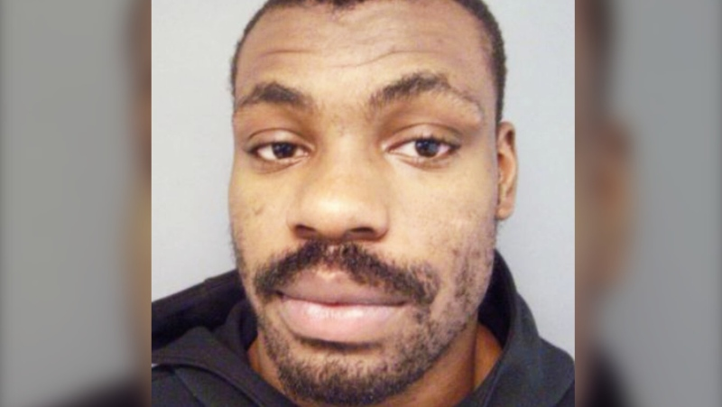 Samuel Smith, 24, is wanted for a number of charges including attempted murder, aggravated assault and threatening death.  (Handout)