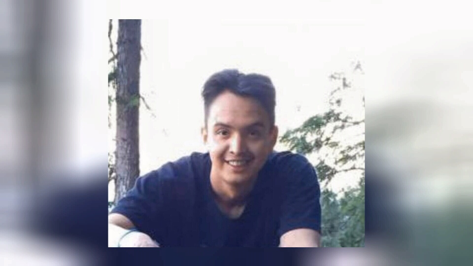 Mounties and Cowichan Search and Rescue are looking for Ethan Sampson, who was last seen in the Cowichan River on Jan. 30. (RCMP)