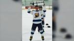 Springwater Twp boy dies in snowmobile crash