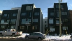 City claims right of first refusal on properties
