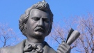 Why NDP say Louis Riel is Manitoba's first premier