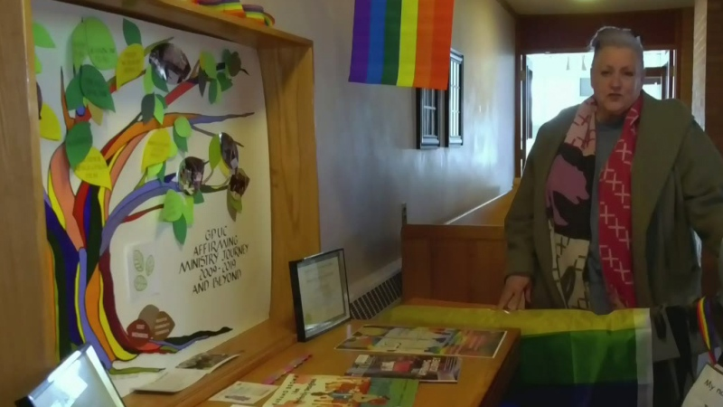 Call for conversion therapy ban