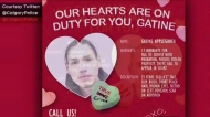 Police under heat for 'Valencrimes' cards