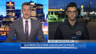 CTV News Vancouver at Six for Monday, Feb. 17