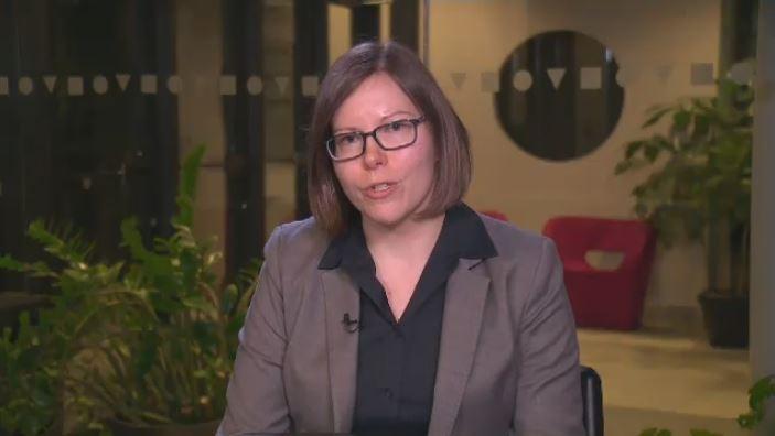 Stefanie Duguay