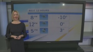 CTV Morning Live Weather Feb 18