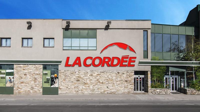 La Cordee