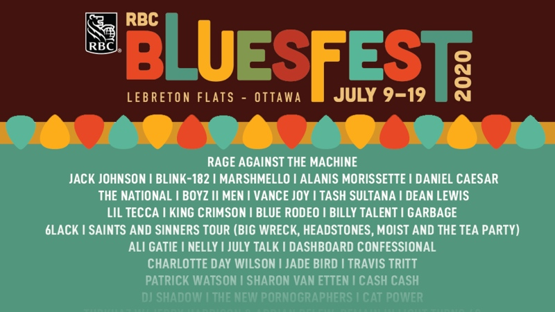 Photo courtesy Twitter/Ottawabluesfest