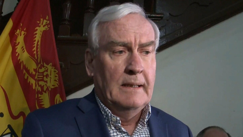 Vickers announces no support for March budget