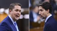 Divisive debate in House over rail blockades