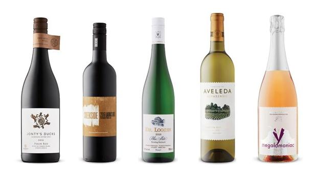 Natalie MacLean's Wines of the Week, Feb.17, 2020