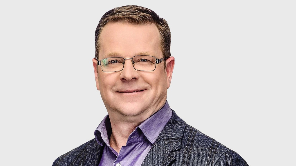Gord Wilson - TSN 1200/Ottawa Senators commentator