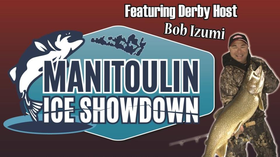 Manitoulin Ice Showdown with Bob Izumi