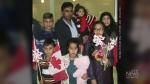 Barho parents reflect on tragedy