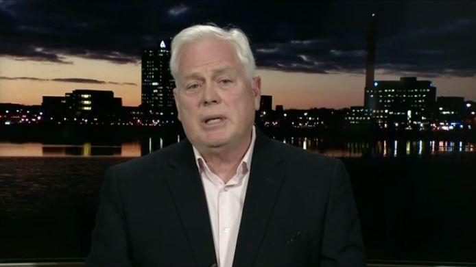 Former New Brunswick Health Minister Mike Murphy