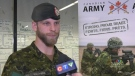 Canadian Army Reserve steps up recruiting efforts