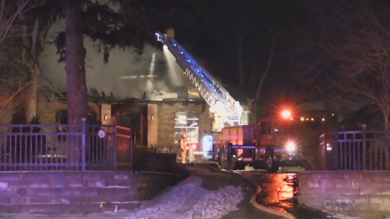 Homeowners or their insurance companies, could soon receive bills when the fire department comes to their house