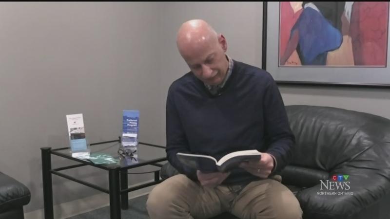Sudbury social worker writes book on mindfulness