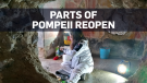 Pompeii's House of Lovers reopens to public