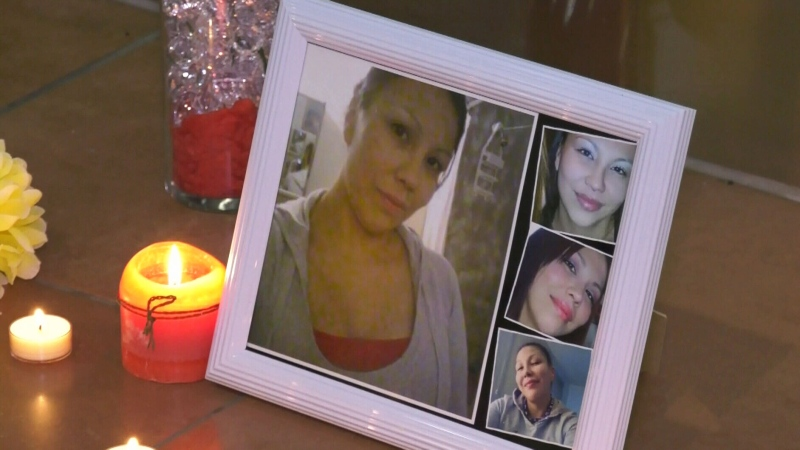 Friends and family remember stabbing victim