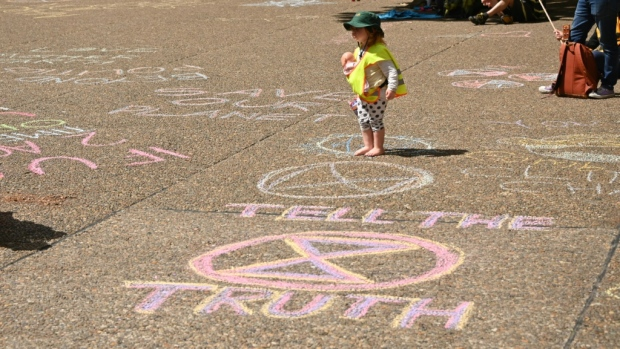 Canadian child health experts call for action on global study's dire findings