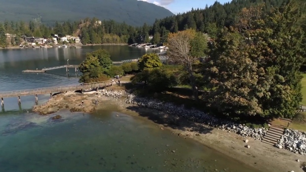 'Historic' agreement signed between Metro Vancouver and Tsleil-Waututh Nation for Belcarra Regional Park