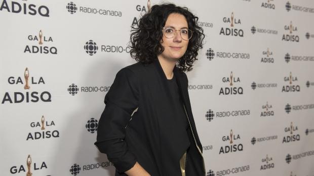 Rising classical star Alexandra Streliski to perform with Dallas Green at Junos in Saskatoon