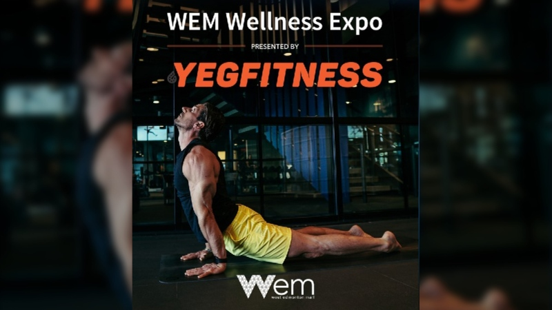 WEM Wellness Expo