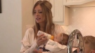 Utah mother calls 911 for help with baby formula