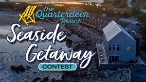 Seaside Getaway Contest