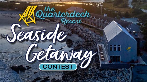 Seaside Getaway Contest