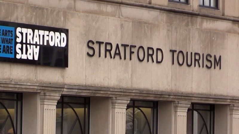 Stratford considering 4 per cent tourism tax