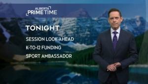 Alberta Primetime for Feb 18, 2020
