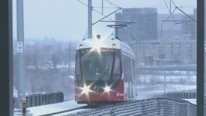 LRT fixes one year away