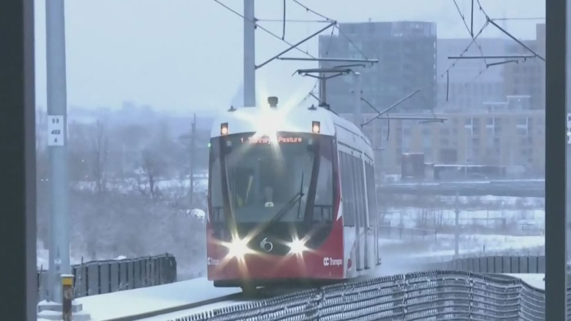 LRT fixes one year away