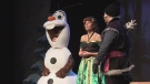Frozen Junior the Musical comes to Blyth