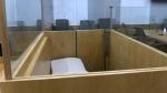 Key witness testifies in 2017 murder case