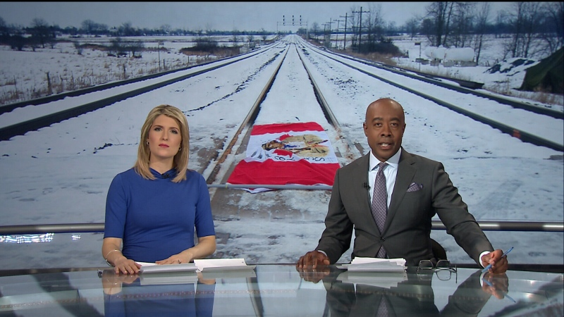 CTV News Toronto at Six, Feb. 19, 2020