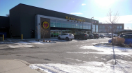 One of Planet Organics' Calgary locations closed Wednesday, fuelling speculation about the company's future.