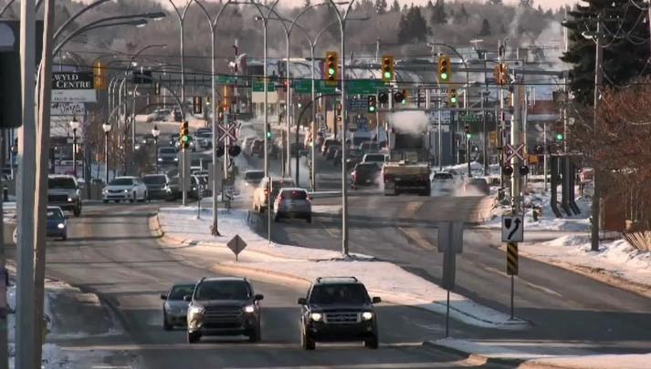 Saskatoon forecast February 20