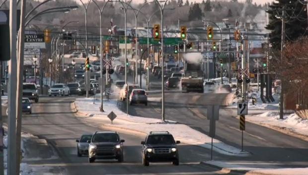 Mild air drives temperatures up in Saskatchewan: This is your Saskatoon forecast