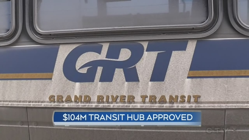 GRT hub approved
