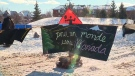 CAQ can't intervene in Kahnawake