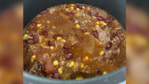 Picture This: What's in your crockpot?