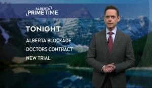 Alberta Primetime Feb 19, 2020