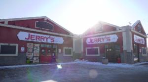 Jerry's Food Emporium