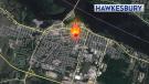 Fatal fire in Hawkesbury