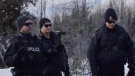 'Less confrontation': RCMP moving out of territory