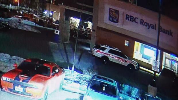 Police, RBC