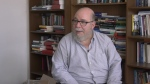 McGill law professor Daniel Weinstock